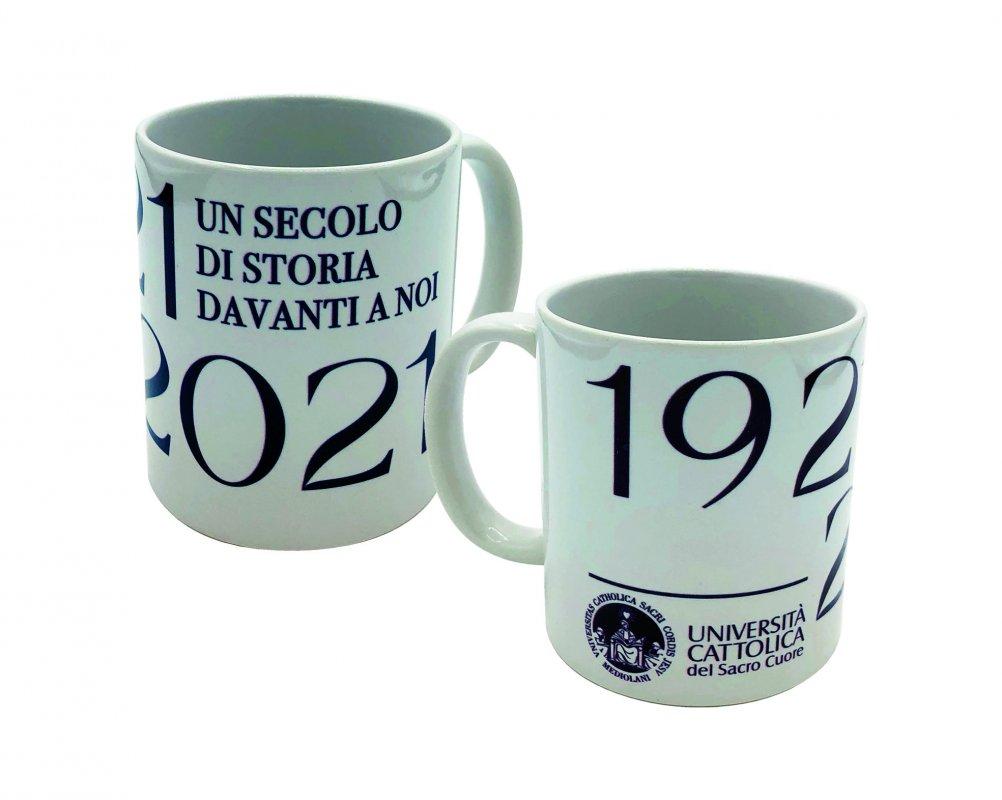 Mug Centenario
