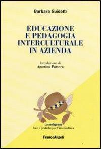 Educazione e pedagogia interculturale in azienda
