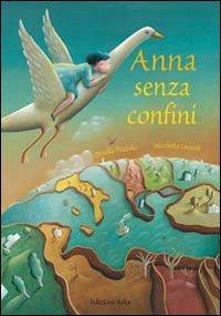 Anna senza confini