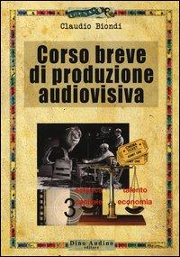 Corso breve di produzione audiovisiva