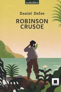 Robinson Crusoe letto da Fabrizio Parenti