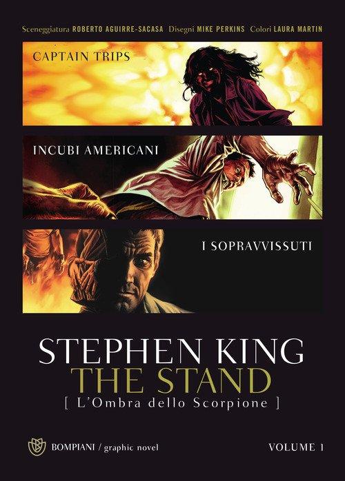 The stand. L'ombra dello scorpione