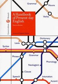 A handbook of present-day english