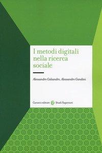 I metodi digitali nella ricerca sociale