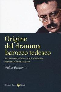 Origine del dramma barocco tedesco