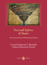 Voci sull'«Inferno» di Dante. Una nuova lettura della prima cantica