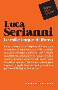 Le mille lingue di Roma