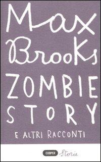 Zombie story e altri racconti