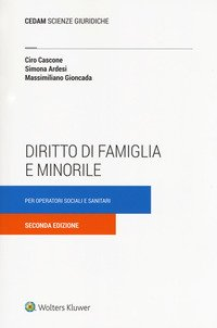 Diritto di famiglia e minorile per operatori sociali e sanitari