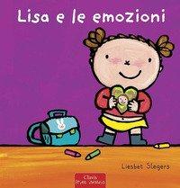 Lisa e le emozioni