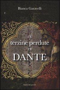 Le terzine perdute di Dante