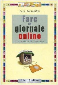 Fare un giornale online