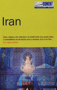 Iran. Con mappa