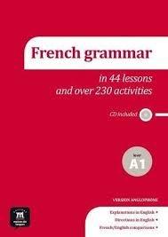 French Grammar A1