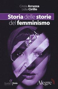 Storia delle storie del femminismo