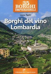 35 borghi del vino Lombardia