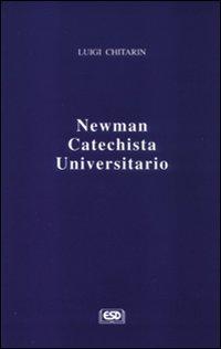 Newman catechista universitario