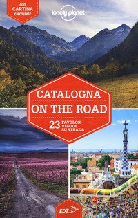 Catalogna on the road