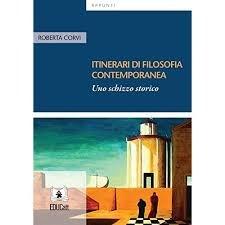 Itinerari di filosofia contemporanea