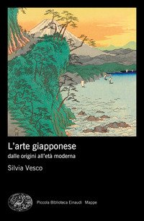 L'arte giapponese dalle origini all'età moderna