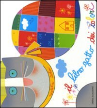 Il libro gatto dei colori
