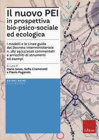 Il nuovo PEI in prospettiva bio-psico-sociale e ecologica