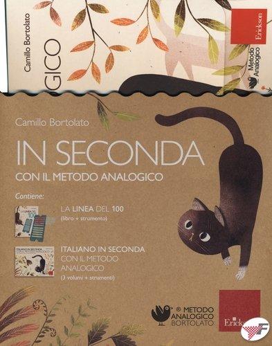 In seconda con il metodo analogico: La linea del 100-Italiano in seconda con il metodo analogico