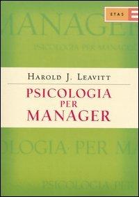 Psicologia per manager