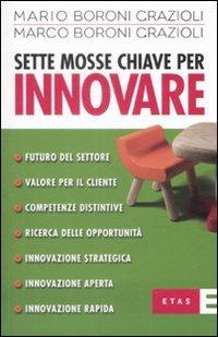Sette mosse chiave per innovare
