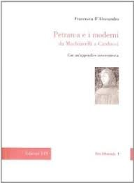 Petrarca e i moderni