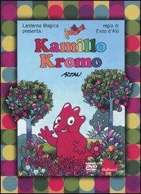 Kamillo Kromo. DVD