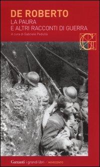La paura e altri racconti di guerra