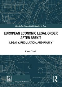 EU and UK new legal orders
