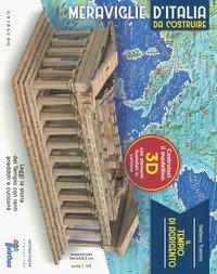 Il tempio di Agrigento. Meraviglie d'Italia da costruire