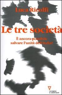 Le tre società