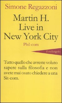 Martin H. live in New York City