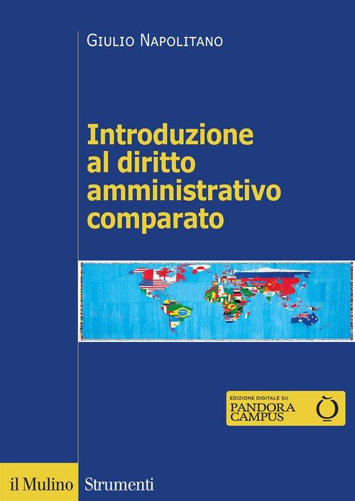 Introduzione al diritto amministrativo comparato