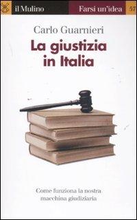 La giustizia in Italia