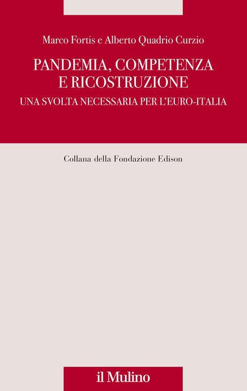 Pandemia, competenza e ricostruzione. Una svolta necessaria per l'Euro-Italia