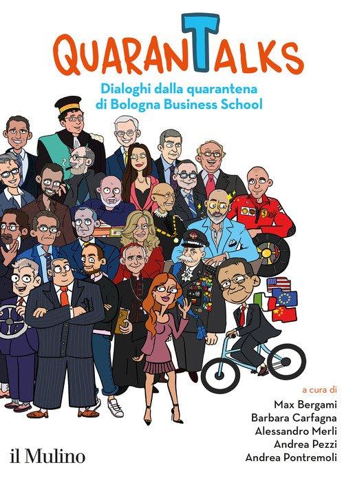 QuaranTalks. Dialoghi dalla quarantena di Bologna Business School