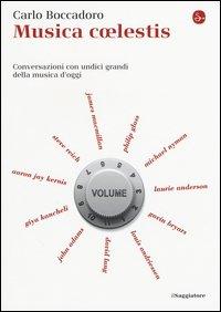 Musica coelestis. Conversazioni con undici grandi della musica d'oggi