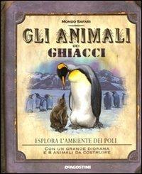 Gli animali dei ghiacci