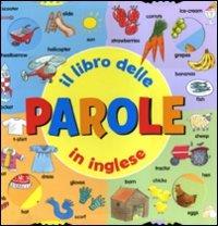 Il libro delle parole in inglese