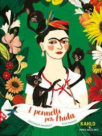 I pennelli per Frida