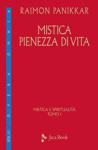 Mistica e spiritualità
