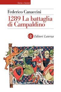 1289. La battaglia di Campaldino