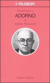 Introduzione a Adorno