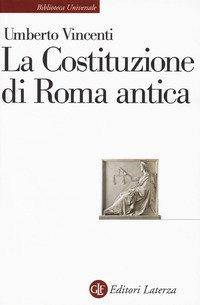 La costituzione di Roma antica
