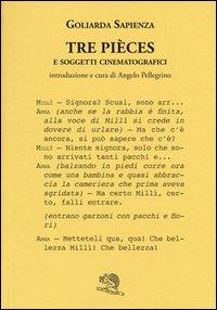 Tre pièces e soggetti cinematografici