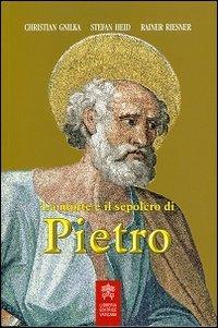 La morte e il sepolcro di Pietro